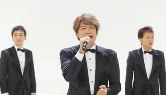 SMAP、香取慎吾がアメリカに行くため芸能界引退!?