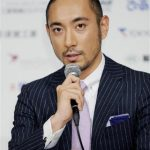 【速報】海老蔵、麻央の病状について衝撃告白