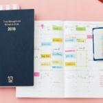 放送事故!?NHKが放送した女子大生の手帳内容がヤバすぎ