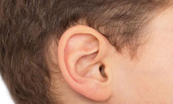 【画像】子どもが耳掃除をしていたら耳の穴からとんでもないものが・・・