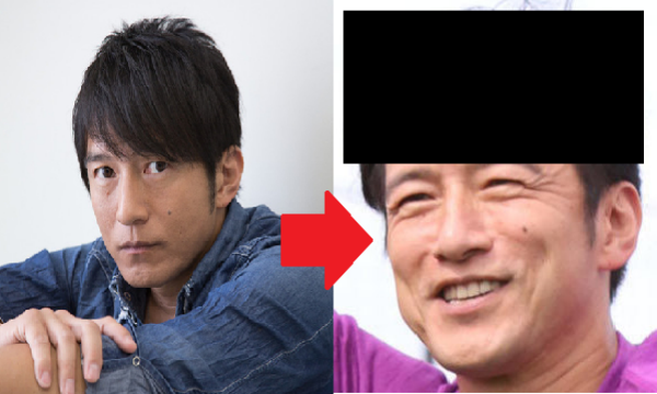 【悲報】ミスチル桜井の現在…髪の毛がヤバいことに…。