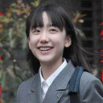 ストーカー?!芦田愛菜の慶応入学式に張り付いていた『不気味な中年男性』の正体とは…