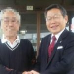 そっくりすぎ!とある超有名芸能人の兄弟が東村山市役所を退職!さて誰の兄弟でしょう?