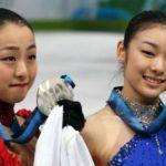 浅田真央引退について韓国の反応は…「やっぱりキム・ヨナは超えられなかった」
