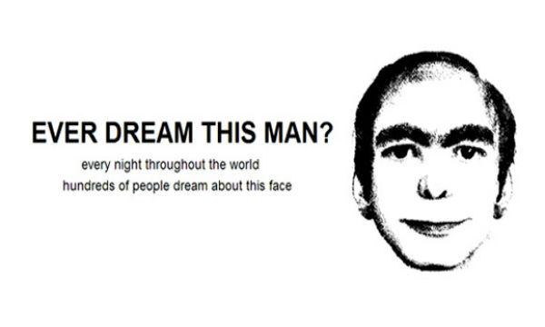 【閲覧注意】都市伝説「This man」を題材にした世にも奇妙な物語の企画サイトが怖すぎwww