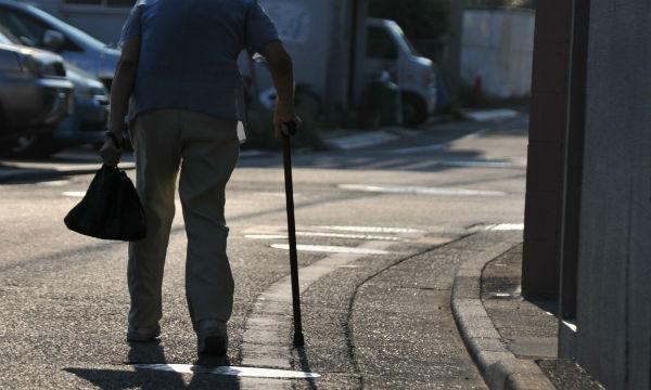 車で小学生を引き殺した老人が無罪。その理由は・・・