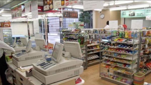 【画像有】大手コンビニ、約5万店全店に無人レジ導入へ