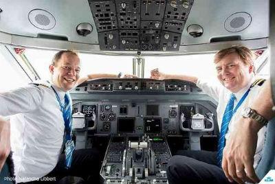 パイロット2