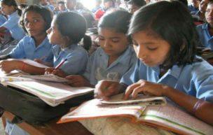インド学生