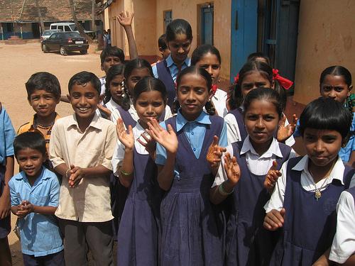 インドの教育