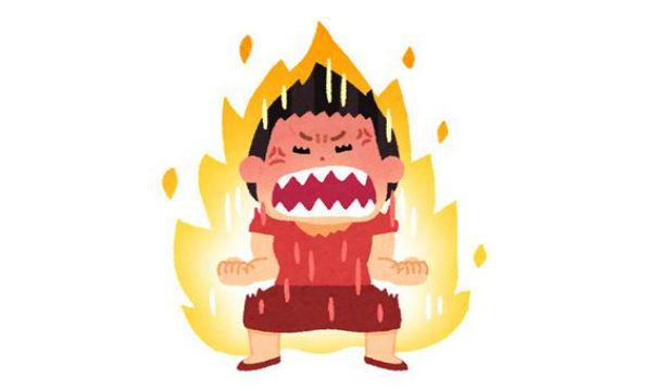 韓国人だけがかかる「火病」を正式な病気として米精神医学会が認定…。