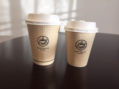 コンビニコーヒー サイズ