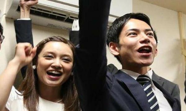 平愛梨、弟・慶翔の都議選当選ツイートを削除した理由がヤバすぎwww