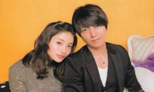 【速報】石原さとみと山下智久が9月中に結婚発表との極秘情報が…!!