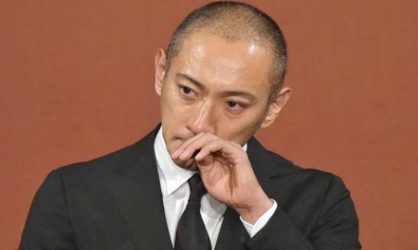 【ありえない】海老蔵、麻央さんが闘病中に女性と密会か…