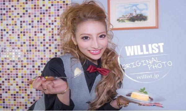 加藤紗里、サリーズカフェを3カ月で閉店!ネットで叩かれまくるw