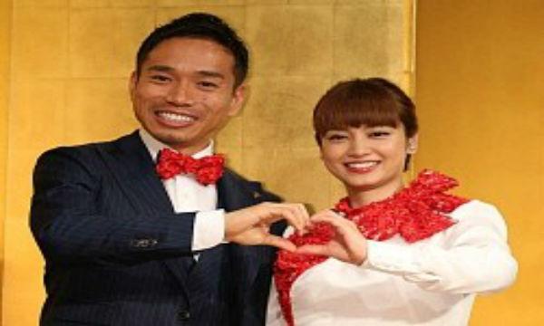 長友・平愛梨、結婚式の画像を公開!ドレス姿が可愛すぎると話題