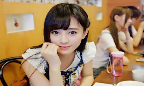 日本女性、完全に勝ち目なしww中国美少女1位がかわいすぎる