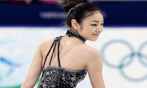 キムヨナのフィギュアスケート像、クオリティやばすぎww