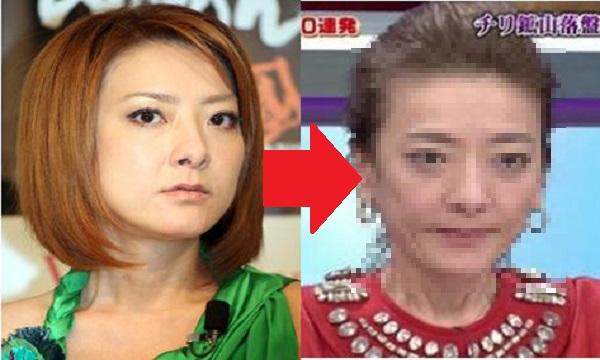 【悲報】女医・西川史子の現在の姿がもうヤバすぎると話題に…