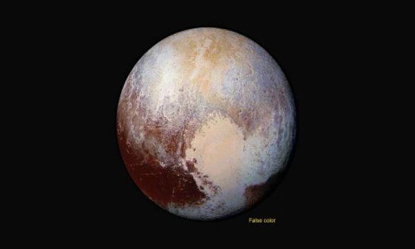 専門家も大興奮!冥王星にて「巨大カタツムリ」が発見される!!