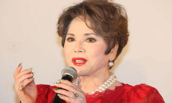 デヴィ夫人が「全日本人は韓国に遊びに行くな」と発言www