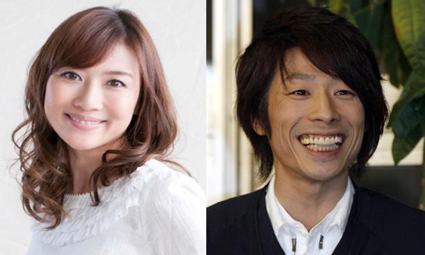 藤崎奈々子、ロンブー淳との交際を赤裸々に告白wwww