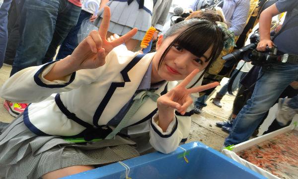 【画像】佐藤七海の現在、どうしてこうなった・・・