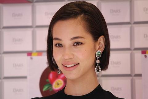 韓国ハーフの水原希子が、差別を受けたことに対してSNSで発言した結果…。
