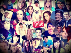 youtuber海外