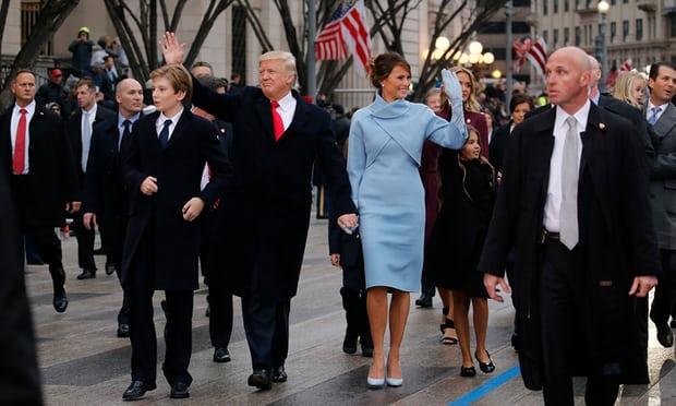 【悲報】トランプ米大統領を守るコストが増加し、シークレットサービスが資金難…