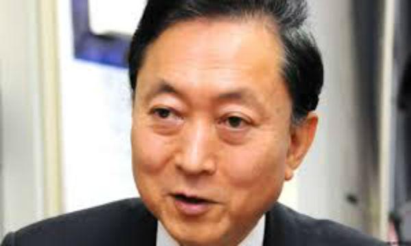 【炎上】鳩山由紀夫「北朝鮮ミサイルは燃え尽きるから政府は緊張感を煽るな!」発言に非難殺到wwwww