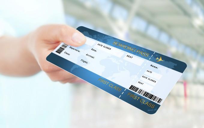 要チェック!!航空券に「SSSS」と記載してあったらヤバいことが起こるという噂が…。