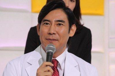 【衝撃】高嶋政伸が俳優になった理由がヤバすぎる…。