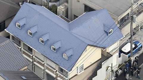 【座間アパート9遺体事件】現場のアパートはいまだ退去者ゼロ…その理由がこちら…。