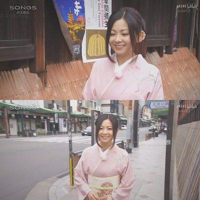 かわいい 倉木麻衣