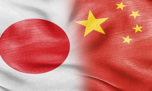日本 中国