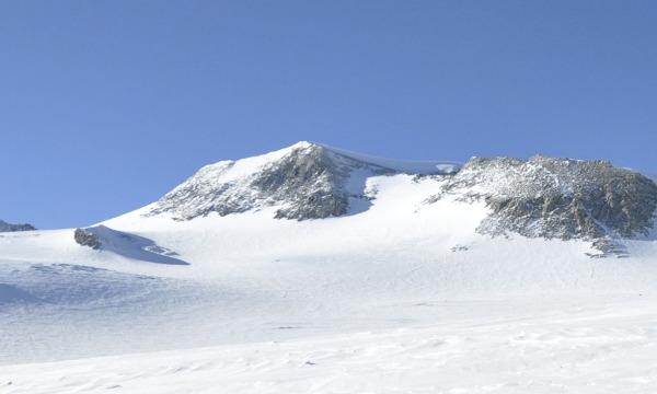 【イッテQ】イモトついに南極最高峰へ!!