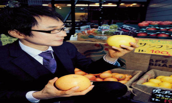 【朗報】人はフルーツだけを摂取して生きていける!?とある男性が話題に