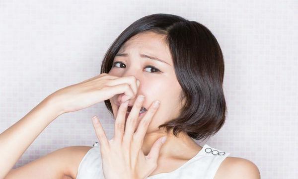 【衝撃】実は体臭をキツくする、あの習慣!今すぐやめて!!