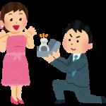 あなたは指輪派?ネックレス派?「プロポーズに貰うものなら」やっぱり・・・