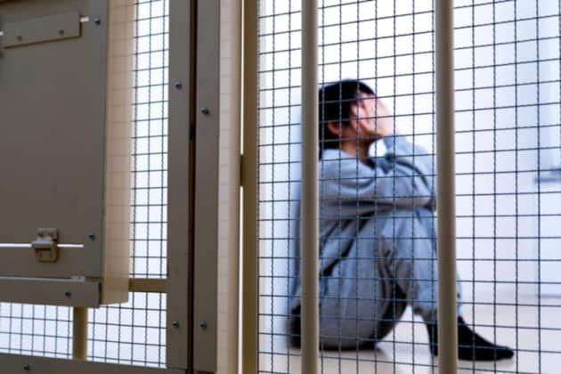 【知ってた?】刑務所内に存在するヒエラルキーがヒド過ぎる…