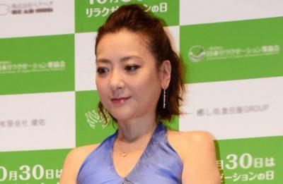 【激ヤセ】西川史子女医が病気!?頬のコケ方がヤバイ・・・