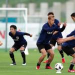 【W杯】日本代表選手、スイスとの親善試合で惨敗…スイスメディアが辛辣発言ww