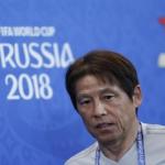W杯で日本代表がボール回しの時間稼ぎ…西野監督がコメント