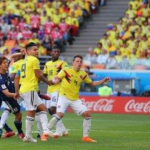 【ワールドカップ】日本に敗戦したコロンビアサポーターの異常な行動に批判殺到