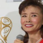日本代表の見せたボール回しプレイに小柳ルミ子が勇気ある批判wwww