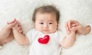ストレス軽減 赤ちゃん