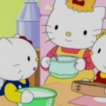 【神】キティちゃんが何でも仕事をする理由に、称賛の嵐!!