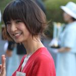 【画像】篠田麻里子がエロかわいい浴衣姿を公開!!話題の前田敦子らのスリーショットも